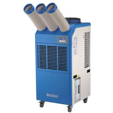 雷纳 工业移动式冷气机,MAC-65,大2HP,三冷风口