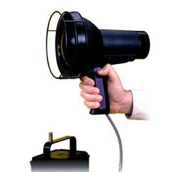 紫外线灯,Spectroline 高强度紫外灯 带冷却风扇,FC-100/FA