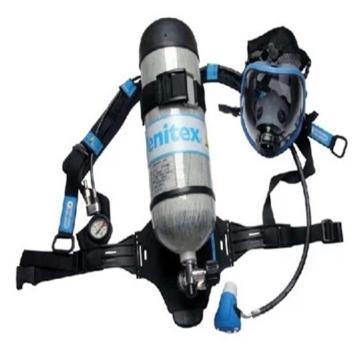 代尔塔 正压式空气呼吸器,106005
