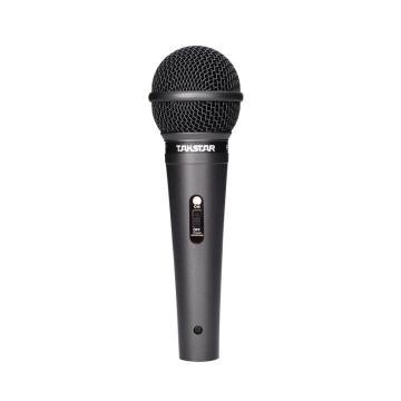 得勝(Takstar) KTV演唱麥克風,家用有線話筒卡拉OK唱歌話筒 PRO-38 單位:臺