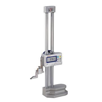 三丰 数显高度尺,(公英制)0-300*0.01mm 带SPC输出功能,192-670-10