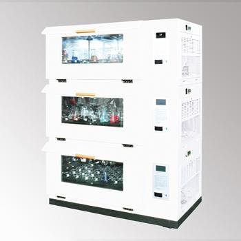 全温空气恒温振荡器(叠加式),DLHR-D1603