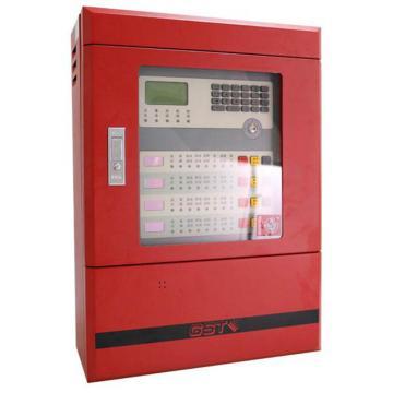 海湾 气体灭火控制器,GST-QKP04