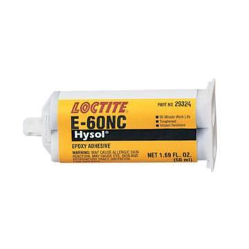 樂泰 環氧膠 結構粘結,Loctite E-60NC,50ml