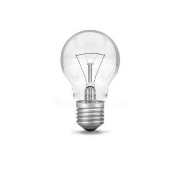 白熾燈泡 36V 100W E27 球形 單位:個