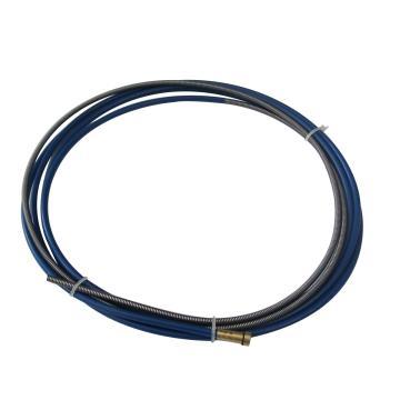 金球15AK送丝软管,Ø4.0*3m,欧式