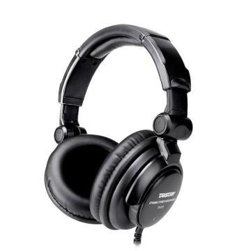 Takstar/得胜 TS-610 监听耳机 头戴式电脑侦听网络K歌专业监听