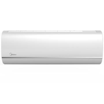 美的 1.5匹冷暖变频挂机空调,制冷王,KFR-35GW/BP3DN1Y-YA201(B2),二级能效,区域限售