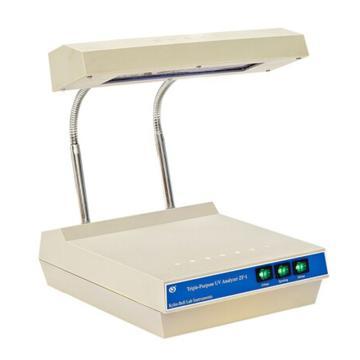 其林贝尔三用紫外分析仪,ZF-1,254/365点样