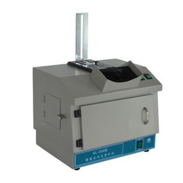 暗箱式微型双光紫外系统,321/白光/透射,其林贝尔,GL-200