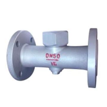 远大阀门/YUANDA VALVE 碳钢疏水阀 CS49H-16C,DN80
