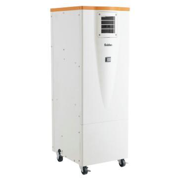 瑞电 工业移动式空调,SS-22LA-8A,冷房能力1HP,220V