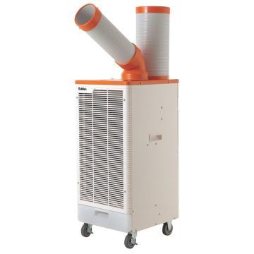 瑞电 工业移动式空调,SS-22EG-8A(原SS-22ED-8A),冷房能力1HP,220V,无摇头装置