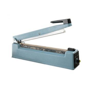 三圈牌 塑壳手压封口机,封口长度200mm
