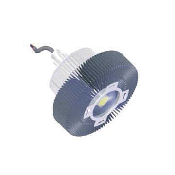 成都圣路 SL100-L.A2.A.D一体化LED 通用灯A型,100W 白光 安装方式:螺纹座