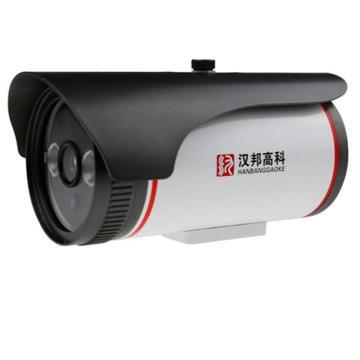 汉邦高科 130万像素960P高清网络摄像机,红外30米,壁装含支架,HB-IPC281B-AR3