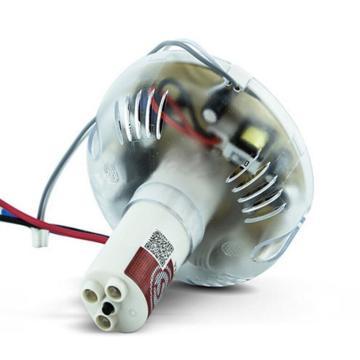π拿斯特 消防应急照明灯,自带驱动强启/声控型吸顶灯应急装置,,M-ZLZD-E12W1122(P1122-E)