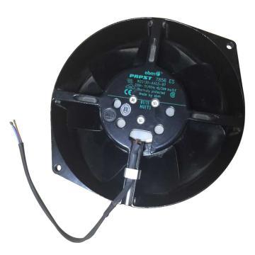 紧凑型交流风扇,ebmpapst,7856ES(W2S130-AA03-97),230V/50Hz,45w