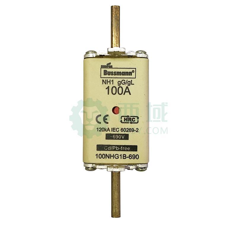 高中�y���l#�+Nh�{�NZ�n_bussmann 低压熔断器,nh系列,100nhg00b-690