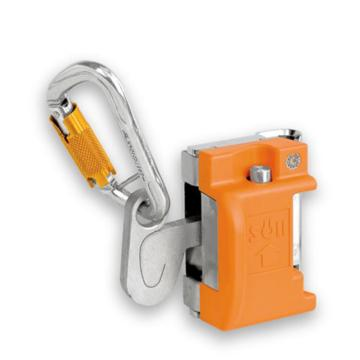 霍尼韦尔Honeywell 抓绳器,1017271,Vi-Go垂直钢缆坠落制动器
