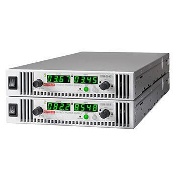 KEITHLEY/吉时利 850W直流电源2268-100-8,单通道,100V,8.5A,USB、LAN、GPIB、RS-232、RS-485接口和模拟输入