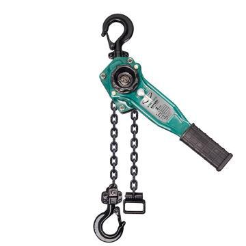世达 重型手扳葫芦,3T,1.5米,型号:97855