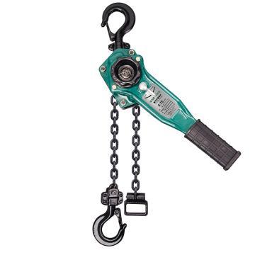 世达 重型手扳葫芦,0.75T,3米,型号:97852