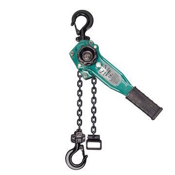 世达 重型手扳葫芦,1.5T,1.5米,型号:97853