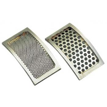 研磨机筛网,MF1.0,不锈钢筛子