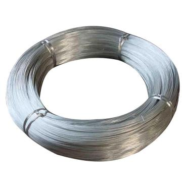 优质镀锌铁丝(俗称铅丝 绑丝),20# 约1600米/卷,粗0.9mm,约10公斤