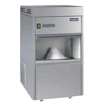 雪科 雪花制冰機,制冰量(kg/24h):25,儲冰量(kg):10,IMS-25