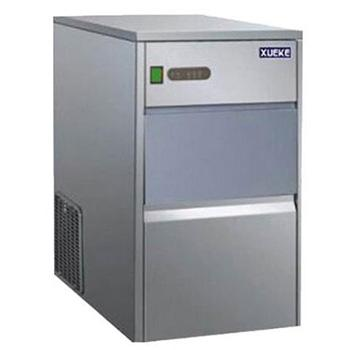 雪科 雪花制冰機,制冰量(kg/24h):20,儲冰量(kg):10,IMS-20