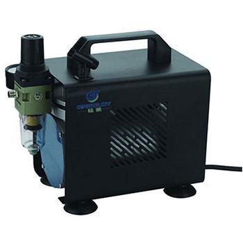 硅萊 迷你空壓機,排氣量:20-25L/min,GW10X