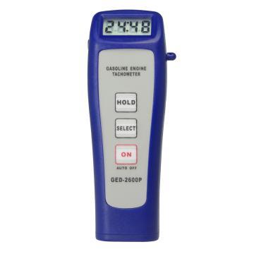 蘭泰/LANDTEK 發動機轉速表,激光,GED2600P