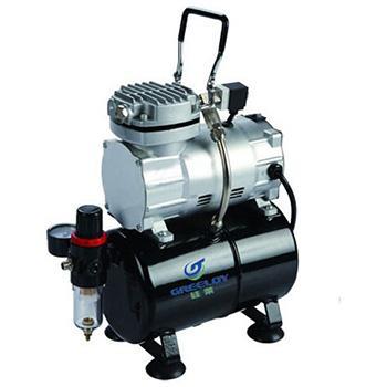 硅萊 迷你型空壓機,排氣量:20-25L/min,GW106A