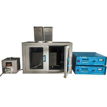 超声波连续流细胞粉碎机,超声波频率:15KHz、40KHz(双频),破碎容量:5-20L/H,JY99-ⅢBN