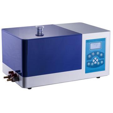 超声波细胞粉碎机,杯式,超声波频率:20±1KHz,破碎容量:(1-2ml)x16,scientz08-Ⅱ