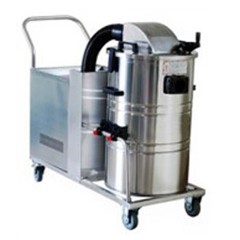 洁德美无碳刷工业吸尘器,GV-2280H 2200w 80L