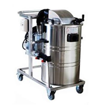 洁德美无碳刷工业吸尘器,GV-2280 2200w 80L