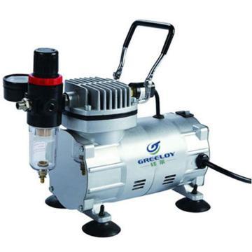 硅萊 迷你空壓機,排氣量:20-25L/min,GW10