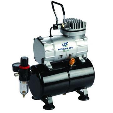 硅萊 迷你空壓機,排氣量:20-25L/min,GW106