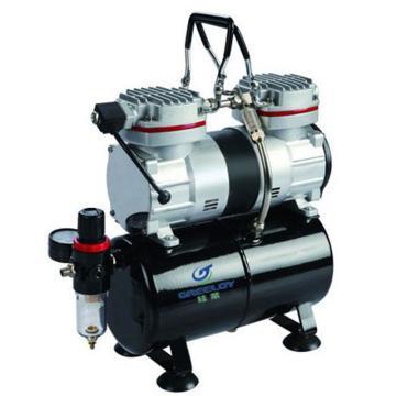 硅莱 迷你空压机,排气量:35-40 L/min,GW206