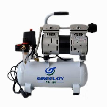 便携式静音空压机,排气量:118L/min,GA-61/15
