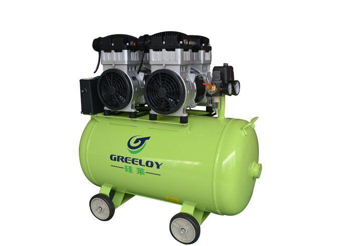 硅萊 大排量靜音空壓機,排氣量:400L/min,GA-122