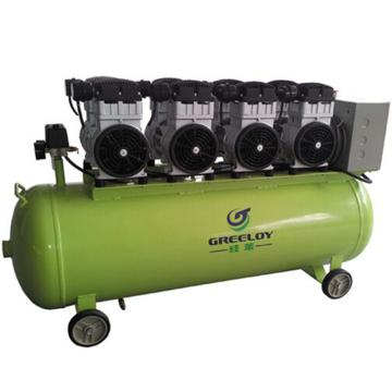 大排量静音空压机,排气量:800L/min