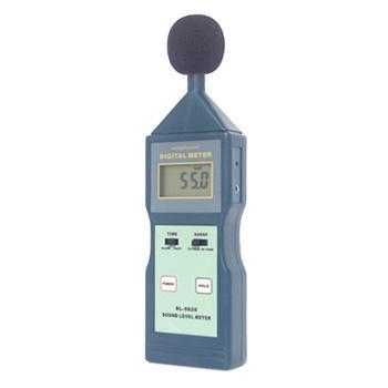 噪音计,(手动换档)SL5826