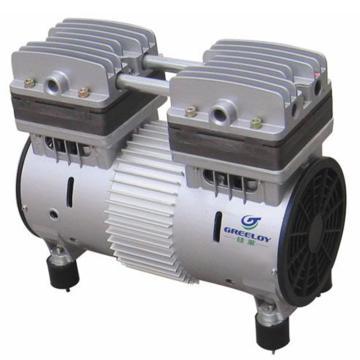 硅莱 无油压缩机,排气量:155L/min,功率:800W