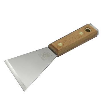 铲刀,刀口宽66mm,长190mm