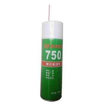 莱瑞 松动剂,LR750,500ml