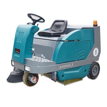 洁德美驾驶式扫地机,1600SJ